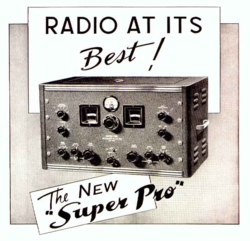 When Everything Else Fails in an EW Saturated Environment – Old School Shortwave