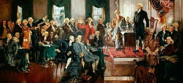 How the Founding Fathers helped make the US cyber-resilient