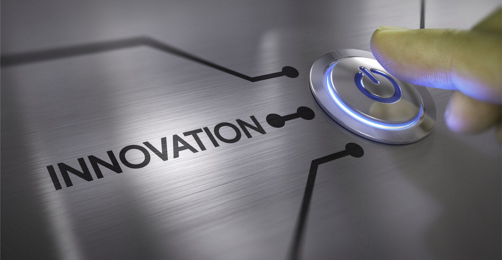 Reassessed incentives for innovation supports transformation